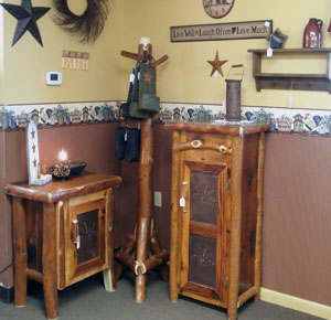 Zimmermans Country Furniture Rustic Home Decor and Accessories